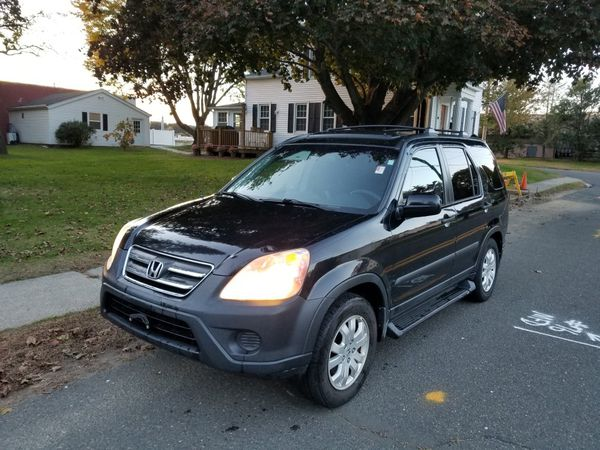 2006 Honda Crv 1 Owner For Sale In Milford Ct Offerup