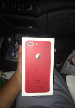 iPhone 8 Plus for Sale in Lanham, MD