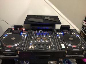 DJ equipment for Sale in Lanham, MD