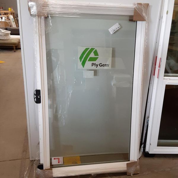 Ply Gem Windows For Sale In Seattle Wa Offerup