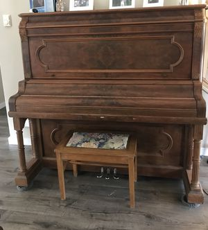 Piano for Sale in Port Orchard, WA