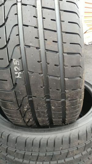 255 30 19 Pirelli for Sale in Washington, DC