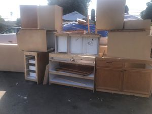 New And Used Kitchen Cabinets For Sale In San Diego Ca Offerup