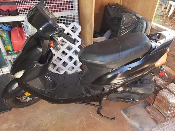 2015 pronto moped