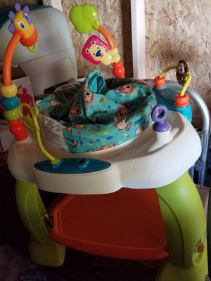 Baby toy/ seat for Sale in House Springs, MO