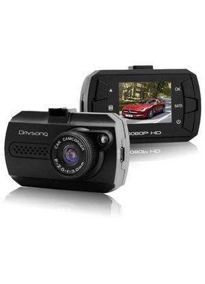 """Dash Cam Full HD Car Camera with 1.5"""" TFT Screen, Wide View Angle Built-in G-sensor, Loop Recording and Motion Detection(No SD Card Included) for Sale in Irvine, CA"""