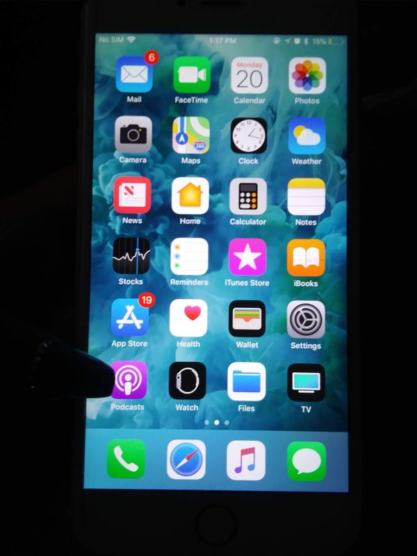 iPhone 6s Plus for Sale in Fresno, CA - OfferUp