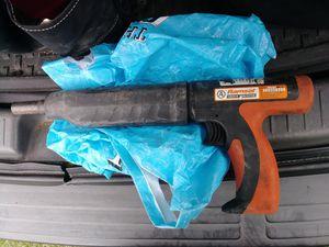 Nail gun 22kaliber for Sale in Takoma Park, MD