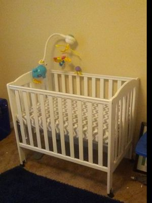 Baby Crib And Play For In Jackson Ms