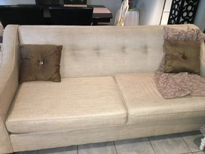 Couch $200 for Sale in Silver Spring, MD
