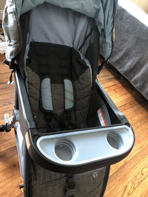 Stroller and car seat for Sale in Silver Spring, MD
