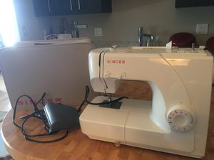 Singer Sewing Machine for Sale in Boston, MA
