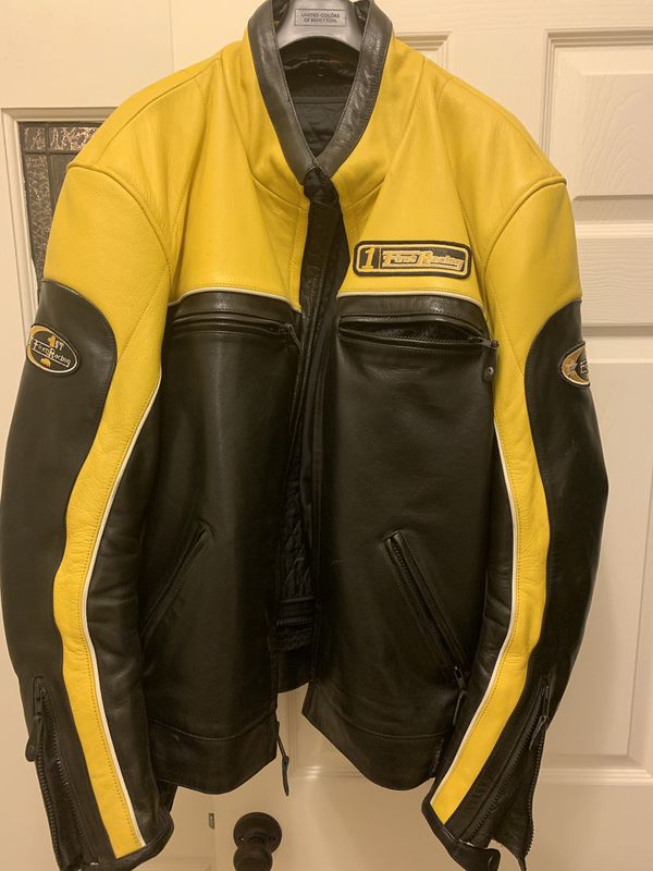 123818bf9 New and Used Motorcycle jacket for Sale in Rosemead, CA - OfferUp