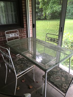 New and Used Patio sets for Sale in Waterbury, CT - OfferUp