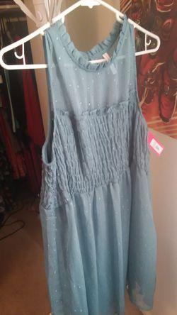 Xhiloration dress L Thumbnail