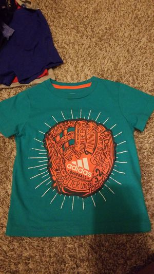 Toddler Dri Fit Shirt For Sale In Houston Tx Offerup