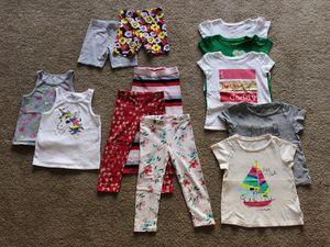 Babygap toddler clothes 12pcs 4t for Sale in Alexandria, VA