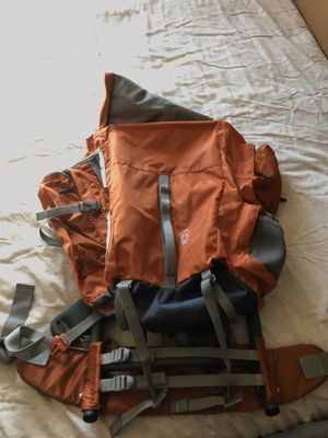 Photo Alps Red Rock Backpack
