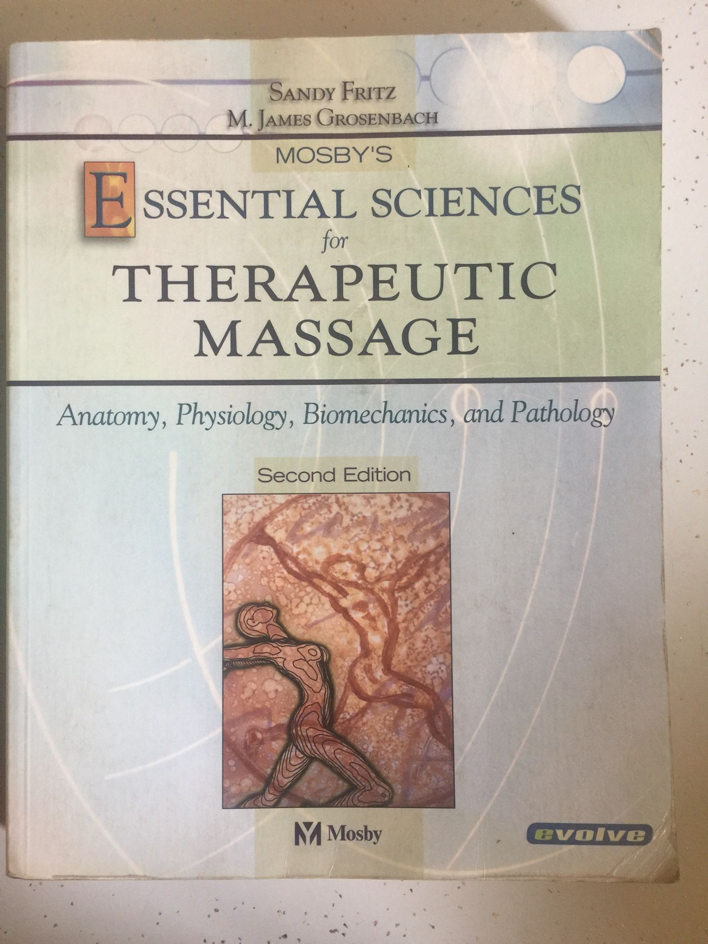 Massage Therapy Books