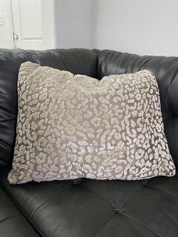 Cheetah Print Pillow Thumbnail