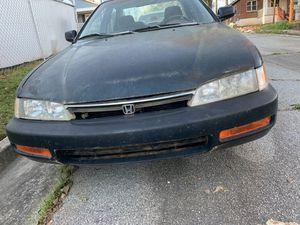 Photo 97 Honda Accord