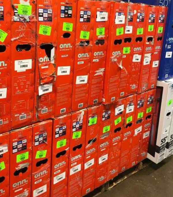 """Brand New Vizio D-Series 32"""" inch! Open box w/ warranty 0ODN"""