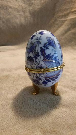 Used, Faberge egg for sale  Tulsa, OK