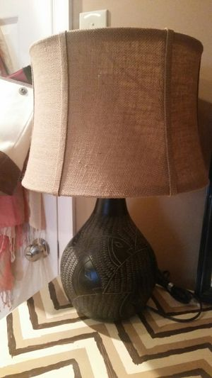 Table Lamps for Sale in Richmond, VA