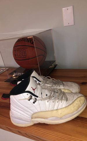 "Jordan 12 ""rising sun"" size 11 for Sale in Chevy Chase, MD"