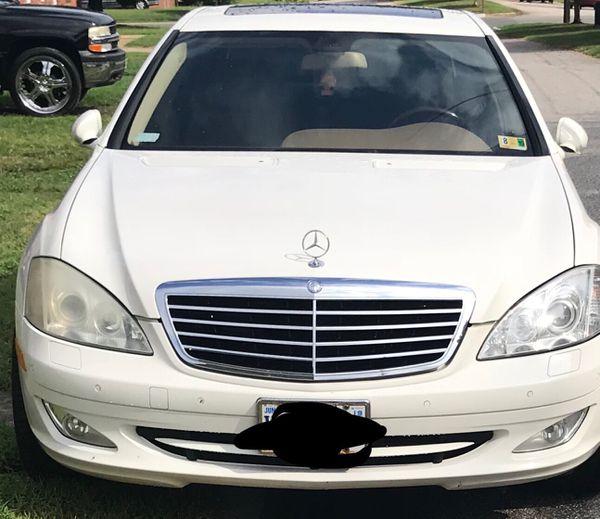 2008 Mercedes Benz s550!!!! for Sale in Hampton, VA - OfferUp