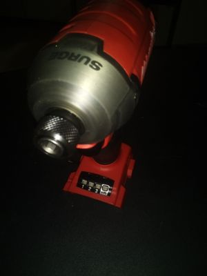Milwaukee Brushless M18 Impact wrench for Sale in Frederick, MD