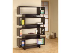 BOOKCASE CAPPUCCINO for Sale in Medley, FL