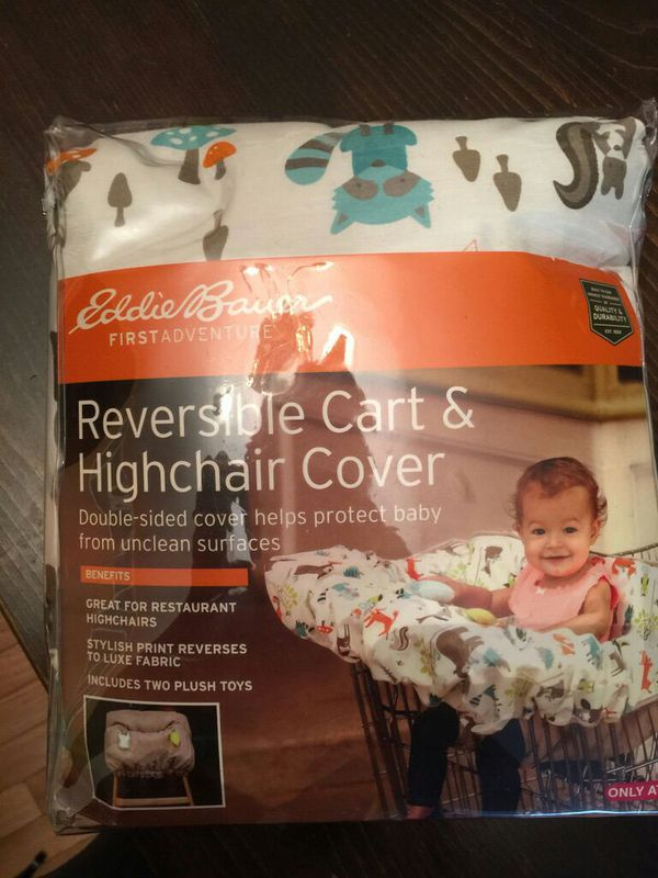 Baby seat cover for Sale in Upper Marlboro, MD - OfferUp