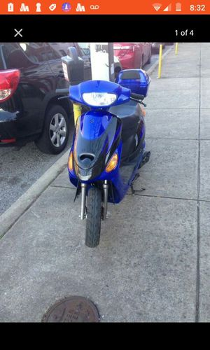 50cc $50 bucks not running for Sale in Baltimore, MD