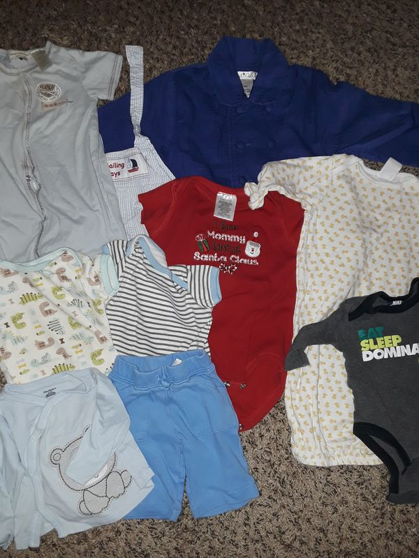 3b09e286ba00 Baby boy clothes for Sale in Columbia