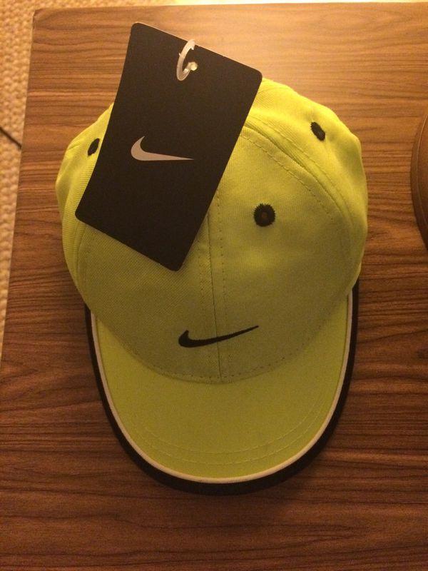 Kids Infant hat .. Nike  e1c4fc30f98