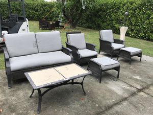 Outdoor Furniture For In Miami Fl