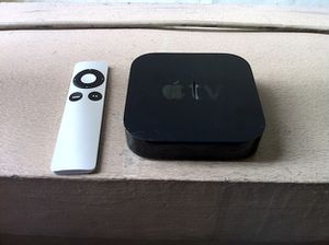 2nd Generation Apple TV for Sale in Granbury, TX