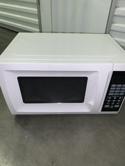 Standard Microwave Thumbnail