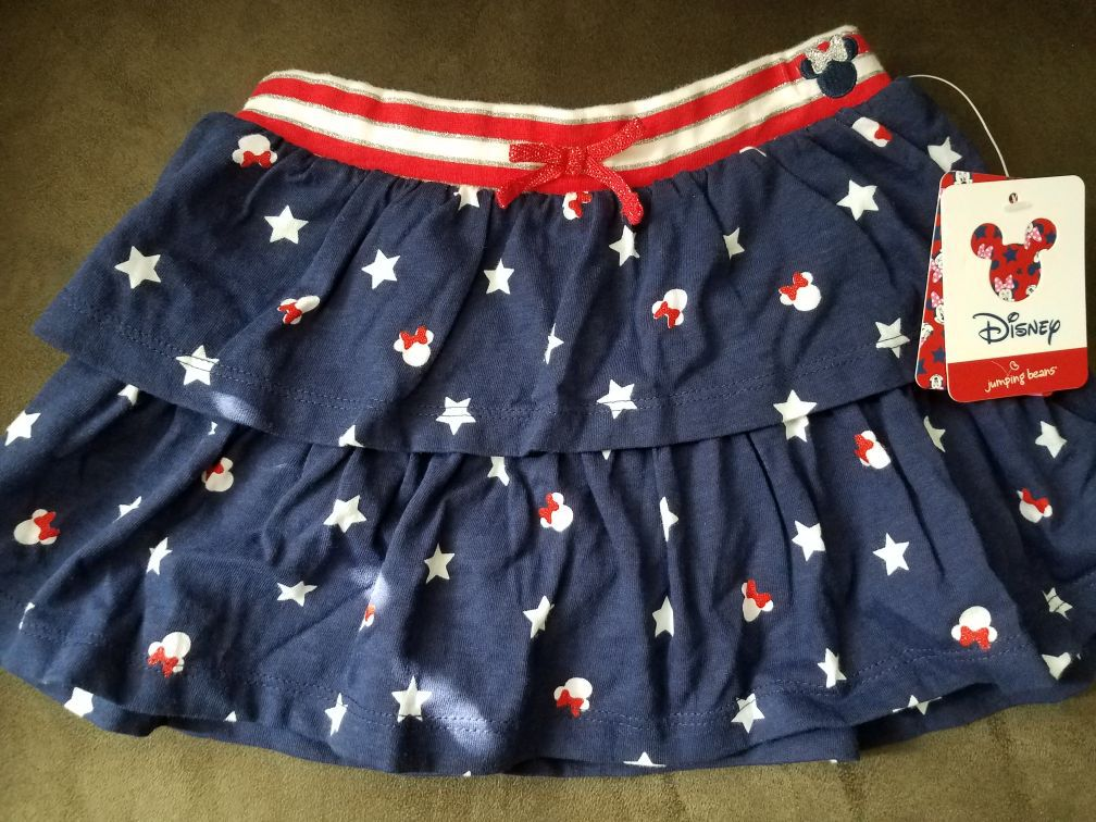 4th of July toddler clothes