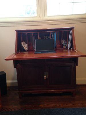 Rosewood Secretary Desk for Sale in Falls Church, VA
