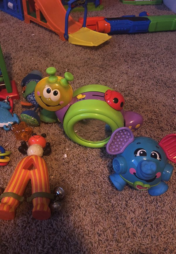 New and Used Baby toys for Sale in Hesperia, CA - OfferUp