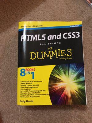 html for Sale in Alexandria, VA