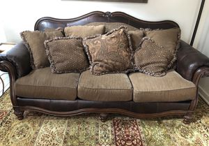 Fantastic New And Used Leather Sofas For Sale In Round Rock Tx Offerup Caraccident5 Cool Chair Designs And Ideas Caraccident5Info