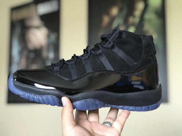 Jordan 11 Cap and Gown Size 12 for Sale in Houston b83142a4ebd
