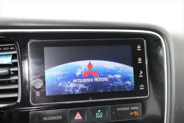 2017 Mitsubishi Outlander Thumbnail
