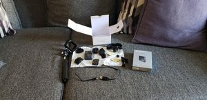 GROPRO HERO 5 with REMO REMOTE for Sale in Sterling, VA