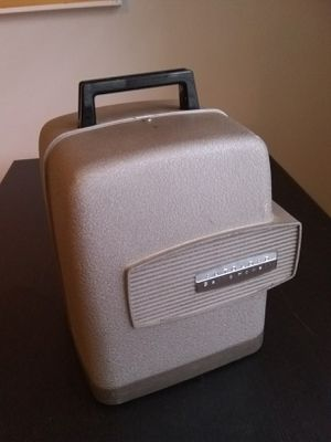 Photo Bell and Howell Auto Load Model 245 BA Projector