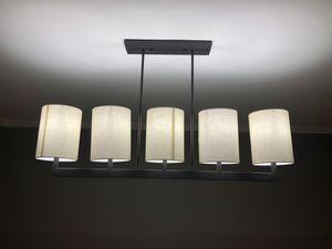 Livex Light Fixture for Sale in Woodbridge, VA
