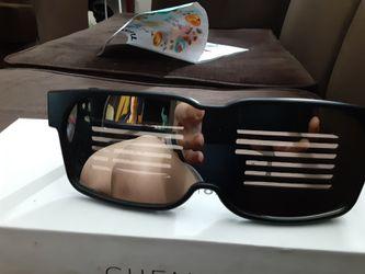ChemiON glasses Thumbnail